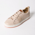 ROYAL ALBARTROSS LADIES' Golf Shoes THE DARING Beige