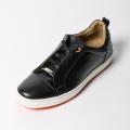ROYAL ALBARTROSS LADIES' Golf Shoes THE GEOMETRY Black