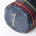 SEAMUS Driver Cover 1 Black Stewart Navy Leather