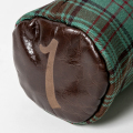 SEAMUS Driver Cover 1 County Dublin Chocolate Leather