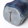 SEAMUS Driver Cover 1 Holyrood Grey Leather