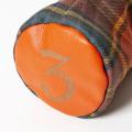 SEAMUS Fairway Wood Cover 3 Roscommon Orange Leather