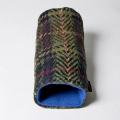 SEAMUS Driver Cover Scraigs Donegal Tweeds