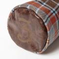 SEAMUS Fairway Wood Cover 3 County Leitrim Chocolate Leather