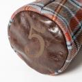 SEAMUS Fairway Wood Cover 5 County Leitrim Chocolate Leather