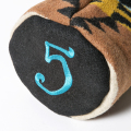 SEAMUS Fairway Wood Cover 5 PENDLETON Rancho Arroyo Black