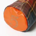 SEAMUS Fairway Wood Cover 5 Roscommon Orange Leather
