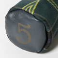 SEAMUS Fairway Wood Cover 5 US Army Navy Leather