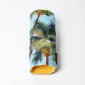 SEAMUS FW Cover Hiwahiwa Palm Trees Aqua
