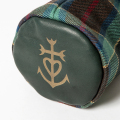 SEAMUS Fairway Wood Cover Marseille County Waterford Green Leather