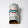 SEAMUS FW PENDLETON Serape Stripe Turquoise