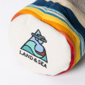 SEAMUS Fairway Wood Cover PENDLETON Turquoise Serape LAND & SEA