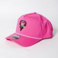 SEAMUS Hat US OPEN Torrey Pines Pink