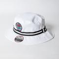 SEAMUS Bucket Hat US OPEN Torrey Pines White