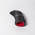 SEAMUS Hybrid Cover Lionheart Black Leather