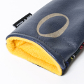 SEAMUS Hybrid Cover O Black Stewart Navy Leather