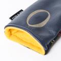 SEAMUS Hybrid Cover O Black Stewart Navy Leather