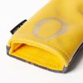 SEAMUS Hybrid Cover O County Sligo Yellow Leather
