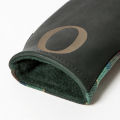 SEAMUS Hybrid Cover O County Waterford Green Leather