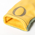 SEAMUS Hybrid Cover O Fescue Yellow Leather