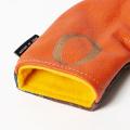 SEAMUS Hybrid Cover O Roscommon Orange Leather