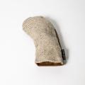 SEAMUS Hybrid Shamrock Herringbone & Canvas