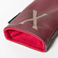 SEAMUS Hybrid Cover X County Louth Red Leather