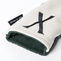 SEAMUS Hybrid Cover X Forbes Ivory Melton