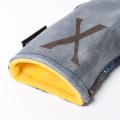 SEAMUS Hybrid Cover X Holyrood Grey Leather