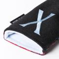 SEAMUS Hybrid Cover X MacTavish Black Melton