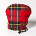 SEAMUS Iron Cover Brodie Red Modern