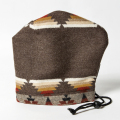 SEAMUS Iron Cover PENDLETON Brown Pacific Crest