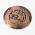 SEAMUS Marker Philadelphia 76ers