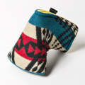 SEAMUS Putter Cover PENDLETON Scorpio Fabric