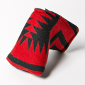 SEAMUS Putter Cover PENDLETON The Scarlet Vintage