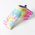 SEAMUS Putter Cover Tie Dye