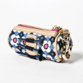 Spartina449 Ball & Tee Pouch Pink