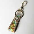 SPARTINA  KEY CHAIN Calibogue