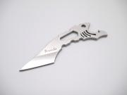 【MG Knives】Piranha