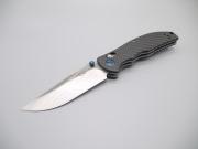【GANZO】G7501‐CFフォールディングナイフ(カーボンファイバー)