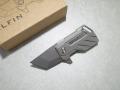 【MANKER】ELFINフォールディングナイフ