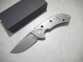 【MG Knives】TYRANTフォールディングナイフ(タイプA)