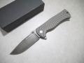 【MG Knives】BLIZTWINGフォールディングナイフ