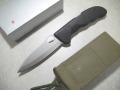【VICTORINOX】Hunter Proフォールディングナイフ(ブラック)