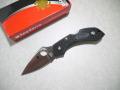 【Spyderco】Dragonfly2フォールディングナイフ