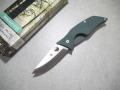 【Spyderco】WolfSpyderフォールディングナイフ
