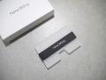 【New-Bring】カードホルダー(ブラック)