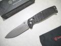 【GANZO】G7412-CF フォールディングナイフ(カーボンファイバー)