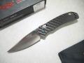【GANZO】F753M1-CFフォールディングナイフ(カーボンファイバー)