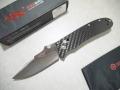 【GANZO】G7041-CFフォールディングナイフ(カーボンファイバー)